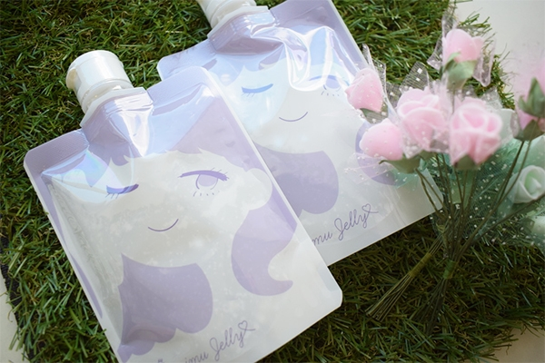 商品から同梱物まで!imu Jellyに詰まったこだわりをご紹介♡のサムネイル画像